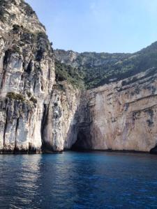 Neptune Cave