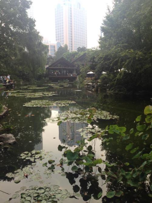 jingan park