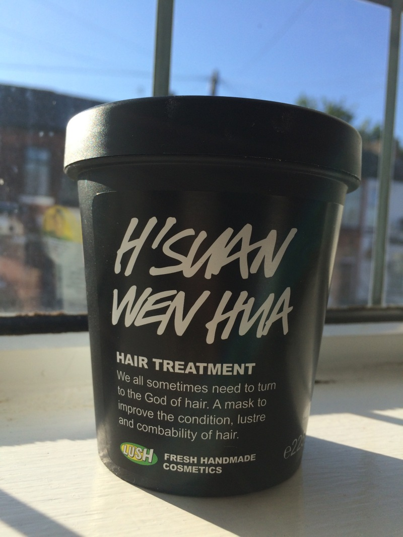 H'Suan Wen Hua Lush Treatment Review