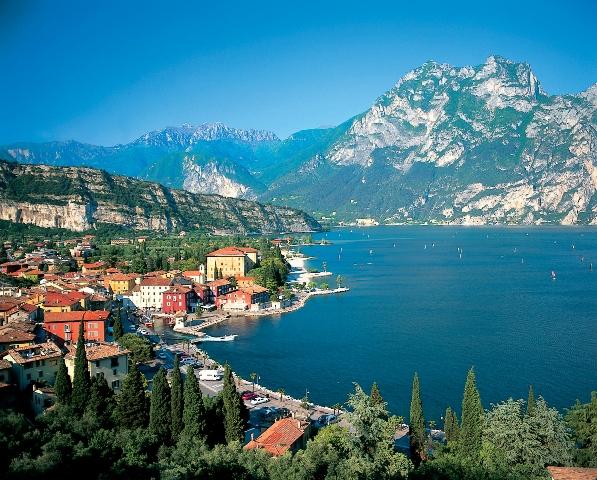 Lake Garda Italy 3 Great Short Breaks