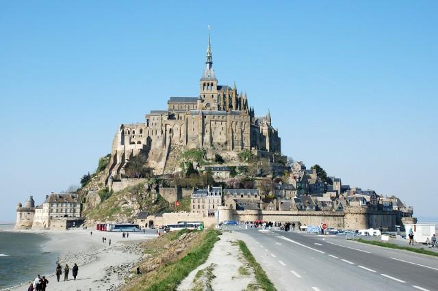 Mont St Michel Short Break Ideas Summer 2015