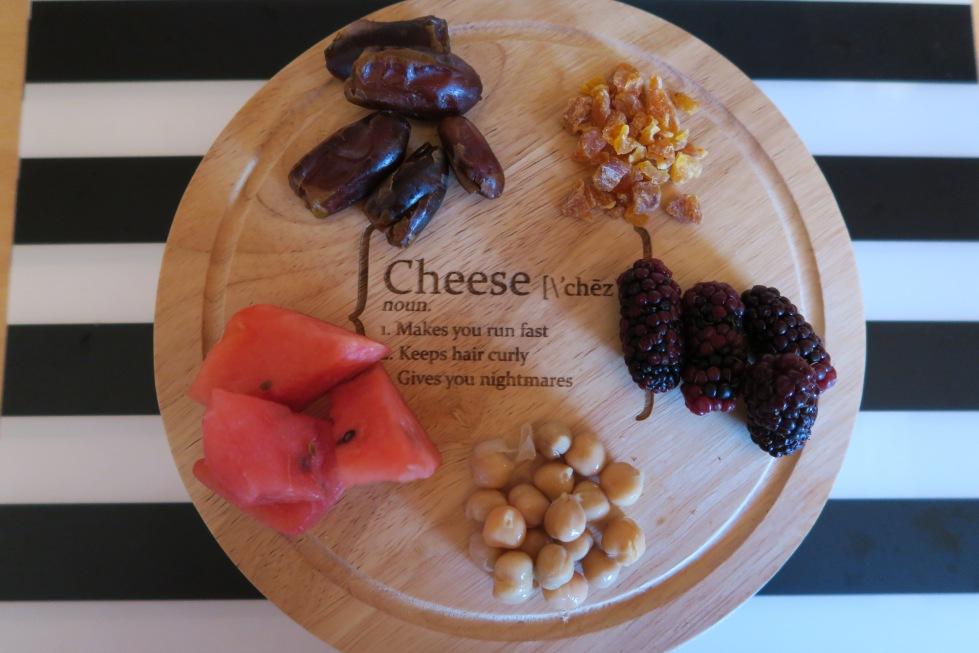 Nutritious Salad Ingredient Ideas
