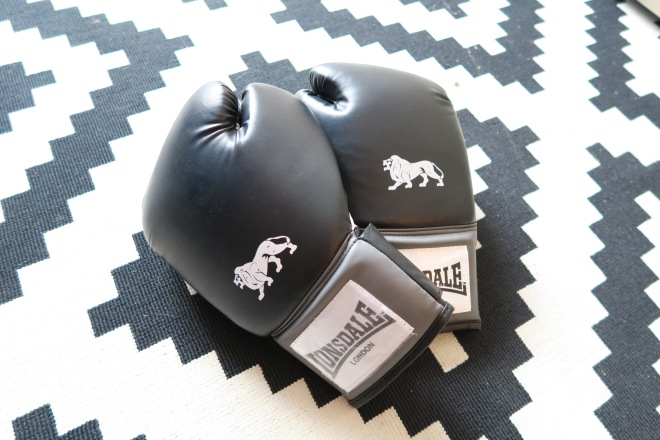 A Boxing Love Story