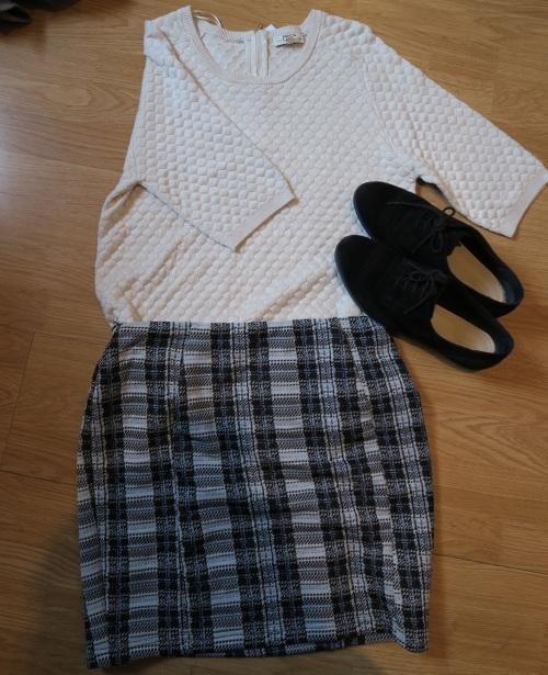sale-haul-monochrome-outfit