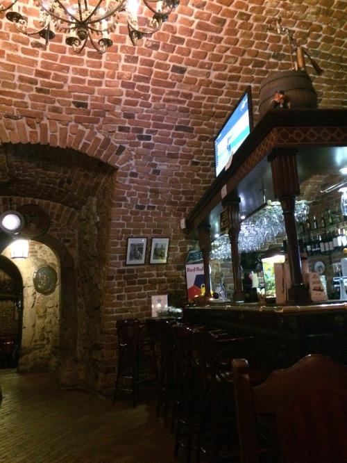 Pod Zlota Pipa, Krakow