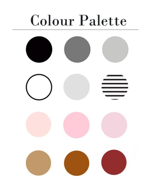 Colour-Palette