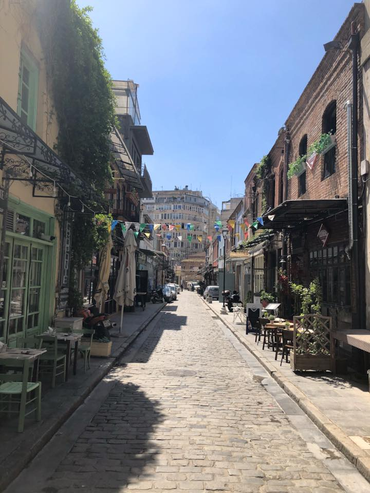 Best dining in Thessaloniki